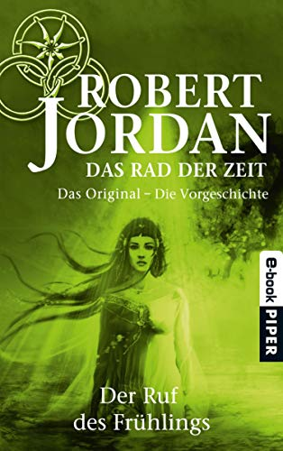 Robert Jordan: Der Ruf des Frühlings