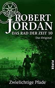 Robert Jordan: Zwielichtige Pfade