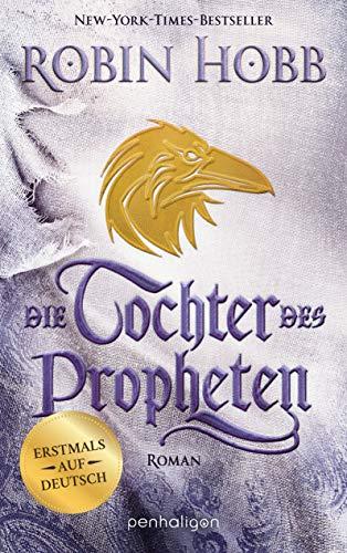 Robin Hobb: Die Tochter des Propheten