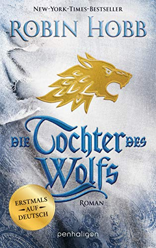 Robin Hobb: Die Tochter des Wolfs