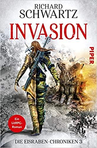 Invasion von Richard Schwartz