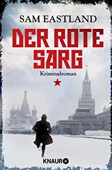 Sam Eastland: Der rote Sarg