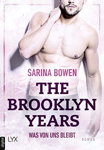 Sarina Bowen: Was von uns bleibt