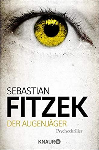 Der Nachtwandler von Sebastian Fitzek