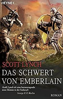 Das Schwert von Emberlain von Scott Lynch