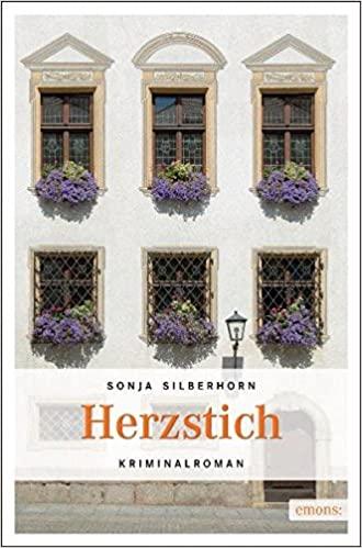 Herzstich von Sonja Silberhorn