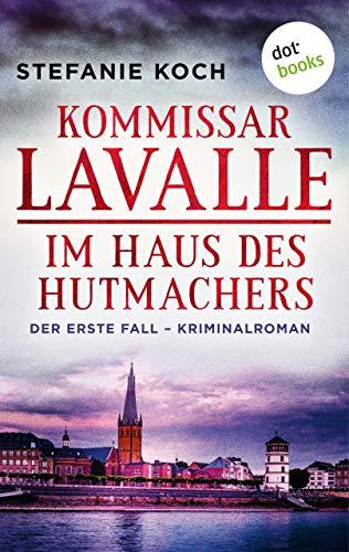 Stefanie Koch: Im Haus des Hutmachers