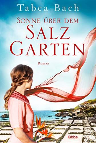 Sonne über dem Salzgarten von Tabea Bach