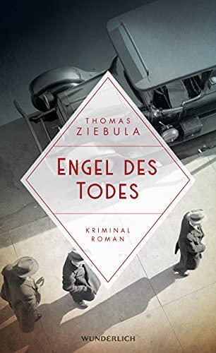 Thomas Ziebula: Engel des Todes