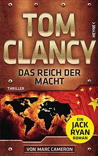 Das Reich der Macht von Tom Clancy