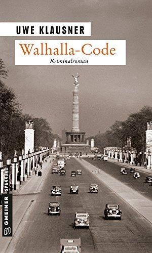 Walhalla Code von Uwe Klausner