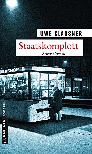 Staatskomplott von Uwe Klausner