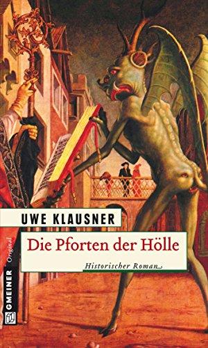 Uwe Klausner: Die Pforten der Hölle