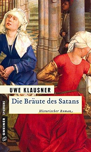 Uwe Klausner: Die Bräute des Satans