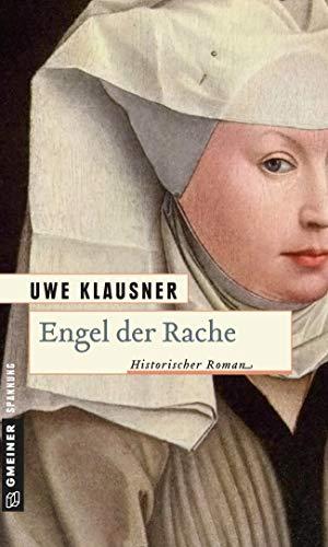 Uwe Klausner: Engel der Rache