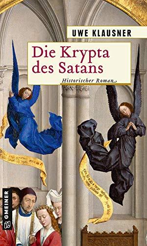 Uwe Klausner: Die Krypta des Satans