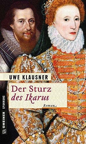 Uwe Klausner: Der Sturz des Ikarus