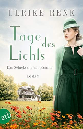 Ulrike Renk: Tage des Lichts