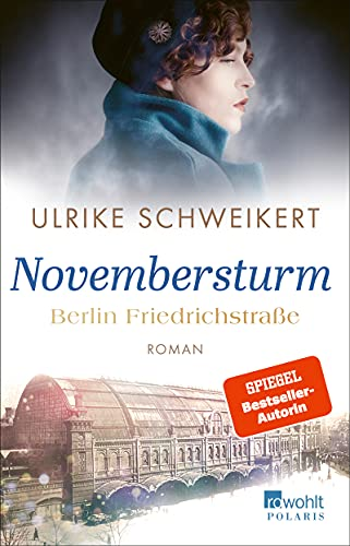Ulrike Schweikert: Novembersturm