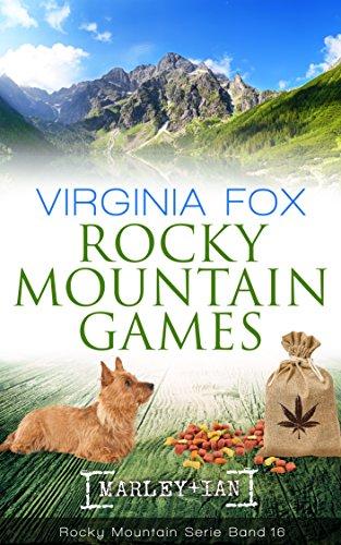 Virginia Fox: Rocky Mountain Games