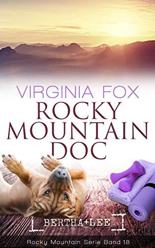 Virginia Fox: Rocky Mountain Doc