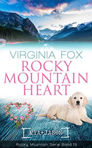 Rocky Mountain Heart von Virginia Fox