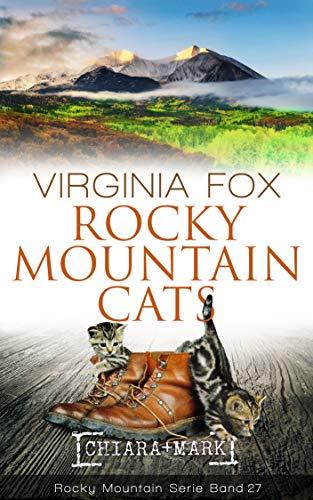 Virginia Fox: Rocky Mountain Cats