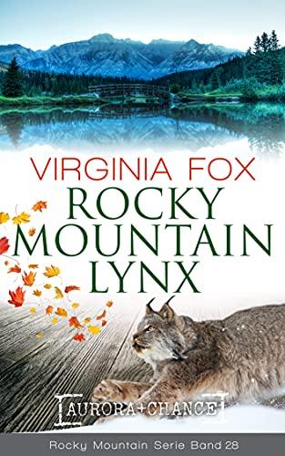Virginia Fox: Rocky Mountain Lynx