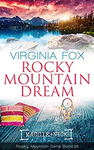 Virginia Fox: Rocky Mountain Dream