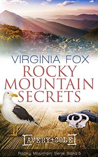 Virginia Fox: Rocky Mountain Secrets